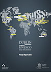 Dublin UNESCO City of Literature<br />