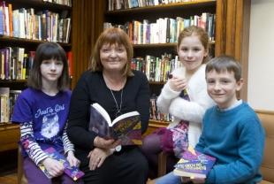 Children's Reading Campaign
