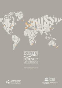 Dublin UNESCO City of Literature Annual Report 2018