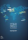 Dublin UNESCO City of Literature<br /> Annual Report 2010-2011