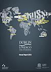 Dublin UNESCO City of Literature<br /> Annual Report 2012