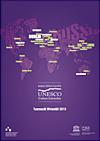 Dublin UNESCO City of Literature<br /> Annual Report 2013