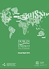 Dublin UNESCO City of Literature<br /> Annual Report 2014